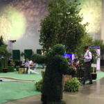 Dancing trees and buzzing drones…just a few of the sights and sounds at CTIA Super Mobility